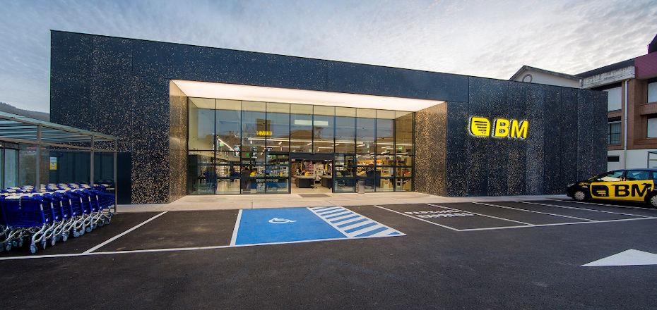 BM supermarket