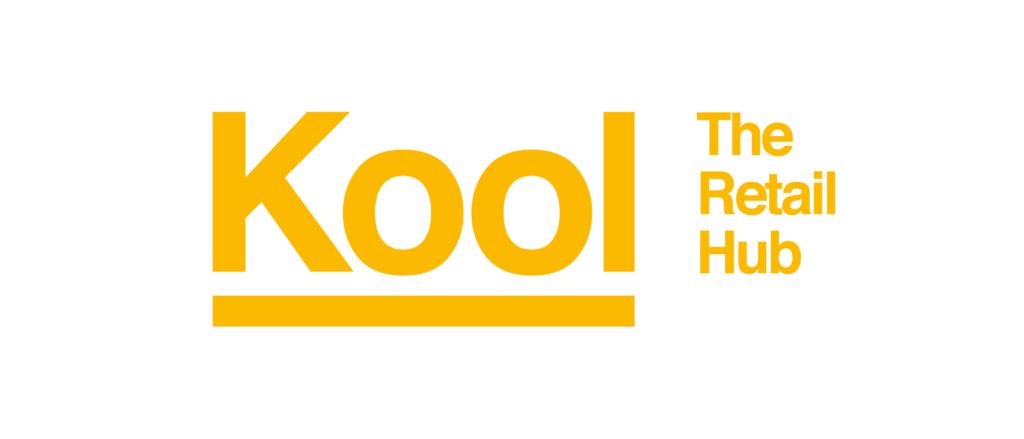 Logo de Kool the retail hub