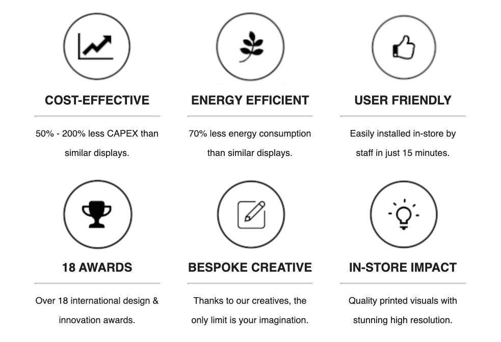 Flowbox benefits
