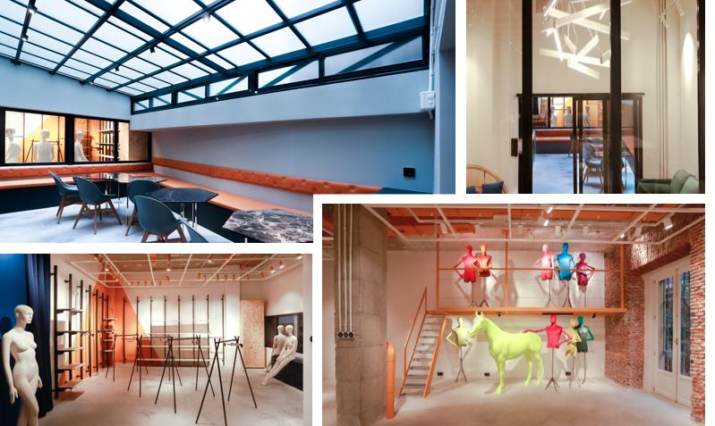Nuevo espacio de Kool en Madrid