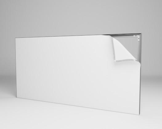Sistema de marcos textiles Smartframe