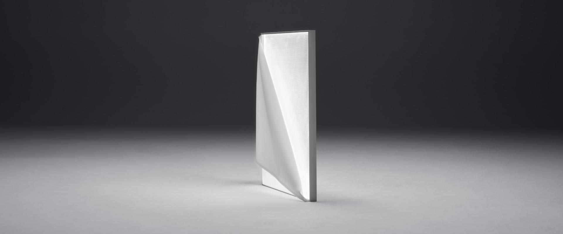 Backlit system lightbox