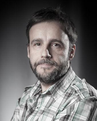 Alberto Sánchez