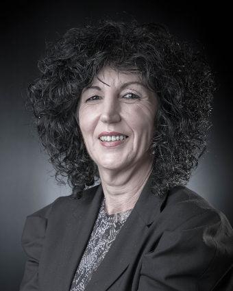 Ana María Murillo