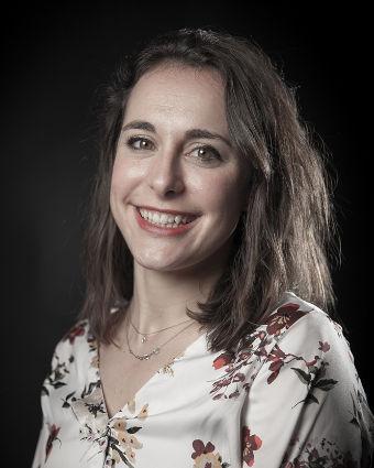 Elena Larreñeta