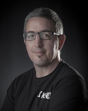 Iker Corral