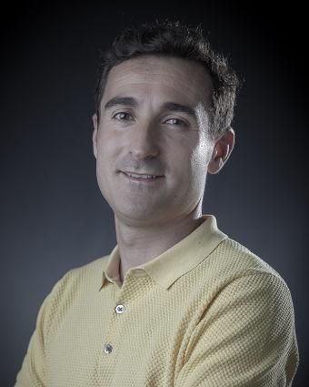 Óscar Galán